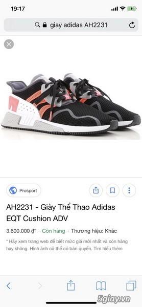 Cần bán: Áo thun nam Nike, Adidas (vải xuất dư) - Nhiều mẫu, giá tốt - 22