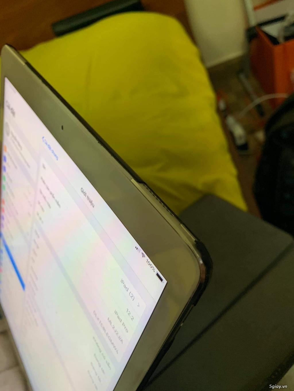 Ipad Pro 12.9inch 2k17 128GB 4G gold - 2