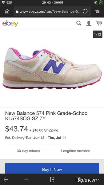 Cần bán: Áo thun, giày dép xịn - Vải mát, nhiều mẫu và giá tốt - 28