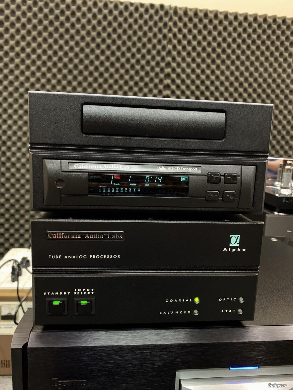 Khanh Audio  Hàng  Từ Mỹ  - 30