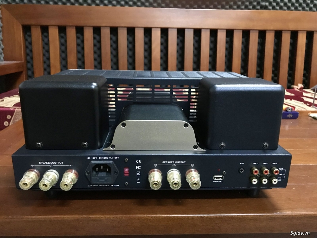 Khanh Audio >> Hàng Xách Tay Từ Mỹ << - 27