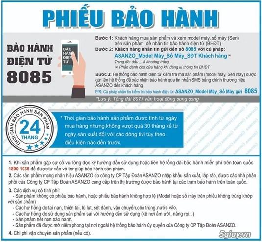 SMART TIVI MÀN HÌNH CONG ASANZO AS40CS6000 | 40 INCH MỚI 100% - 2