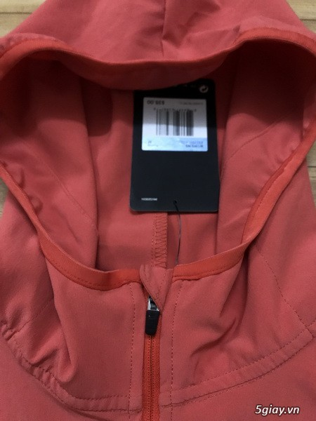 Cần bán: Áo thun, giày dép xịn - Vải mát, nhiều mẫu và giá tốt - 11