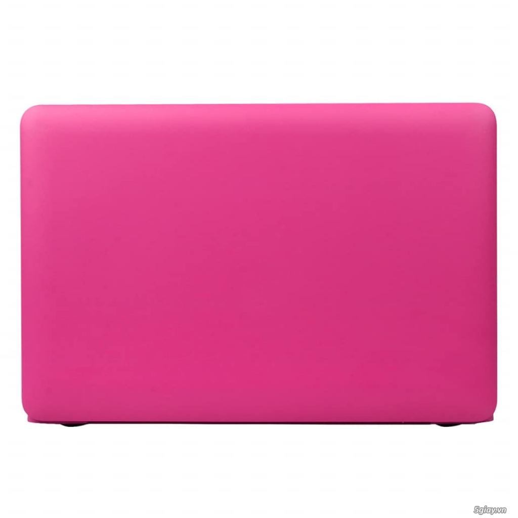 Laptop mini màu hồng rất đẹp. Hàng mới 100%, full box. - 1