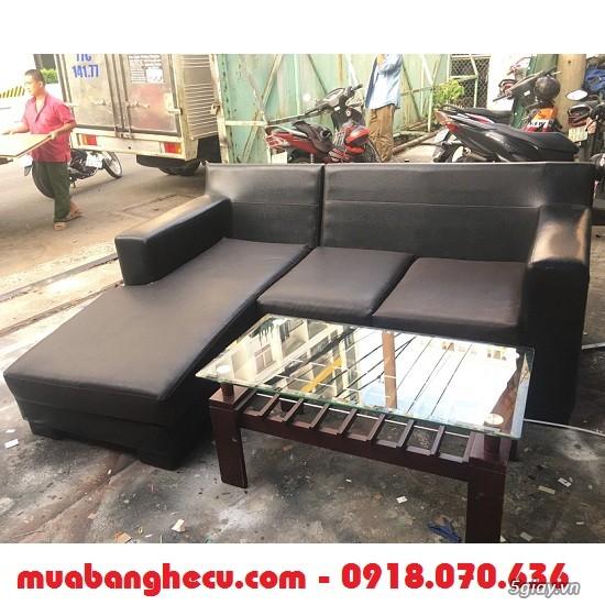 Top 10 mẫu sofa thanh lý tại TPHCM - 7