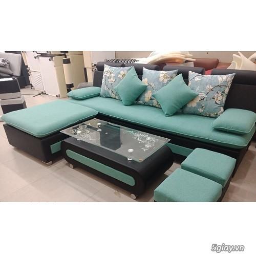 Top 10 mẫu sofa thanh lý tại TPHCM - 8