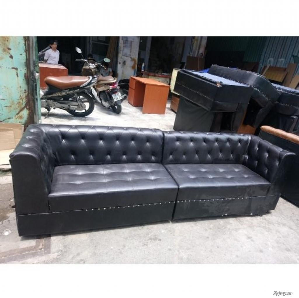 Top 10 mẫu sofa thanh lý tại TPHCM - 3