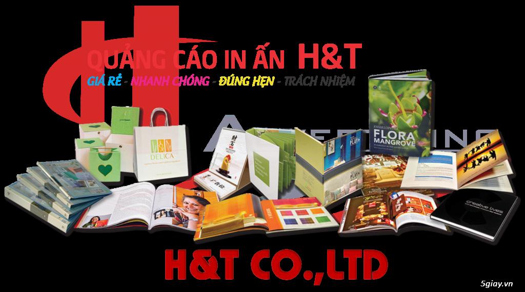 Miễn phí THIẾT KẾ in 1.000 Catalogue A4 3.600.000, 1.000 Tem nhãn A4 1 - 1