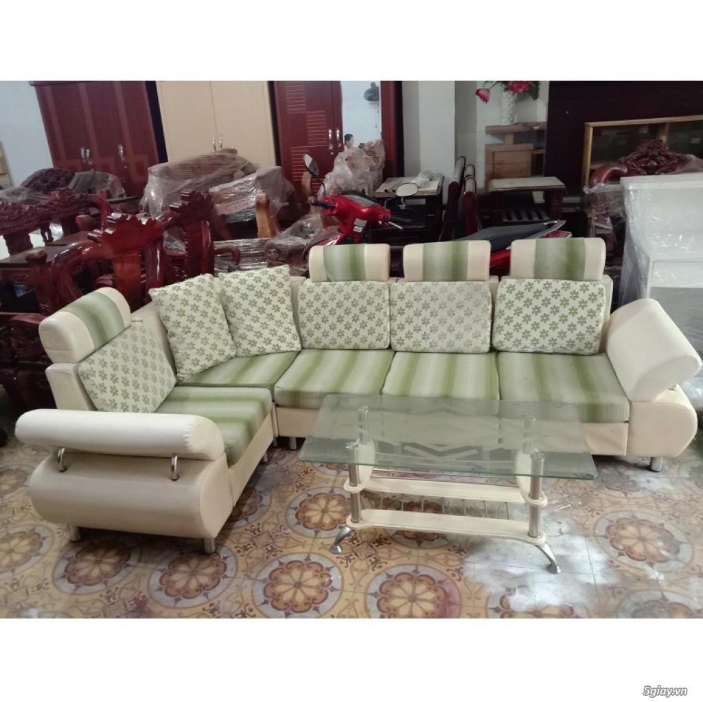 Top 10 mẫu sofa thanh lý tại TPHCM - 5