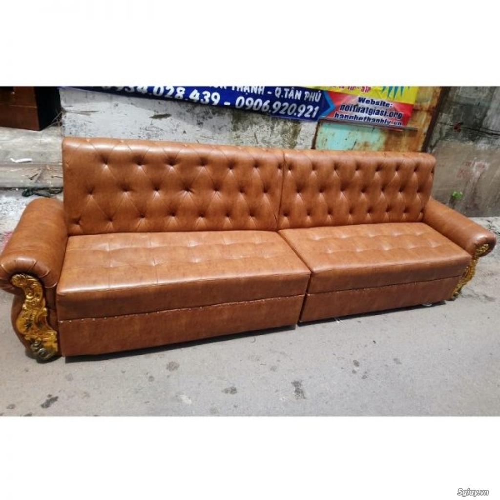 Top 10 mẫu sofa thanh lý tại TPHCM - 4