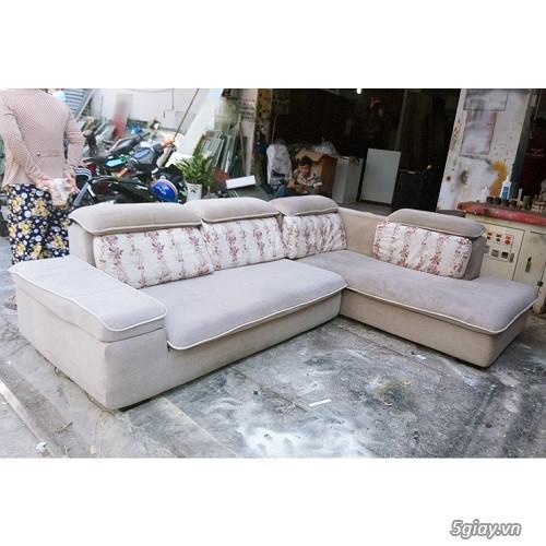Top 10 mẫu sofa thanh lý tại TPHCM - 1