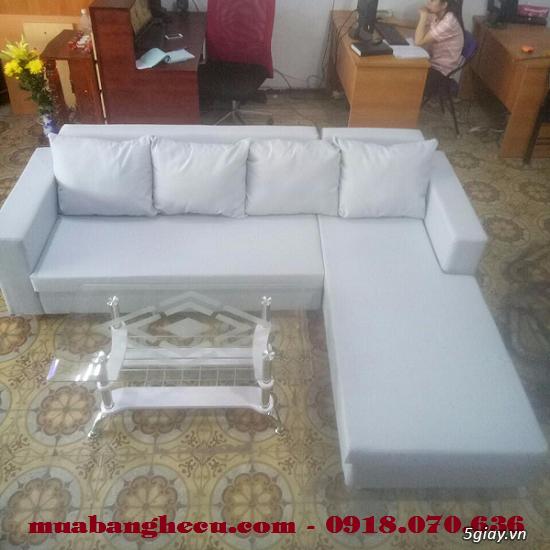 Top 10 mẫu sofa thanh lý tại TPHCM - 9