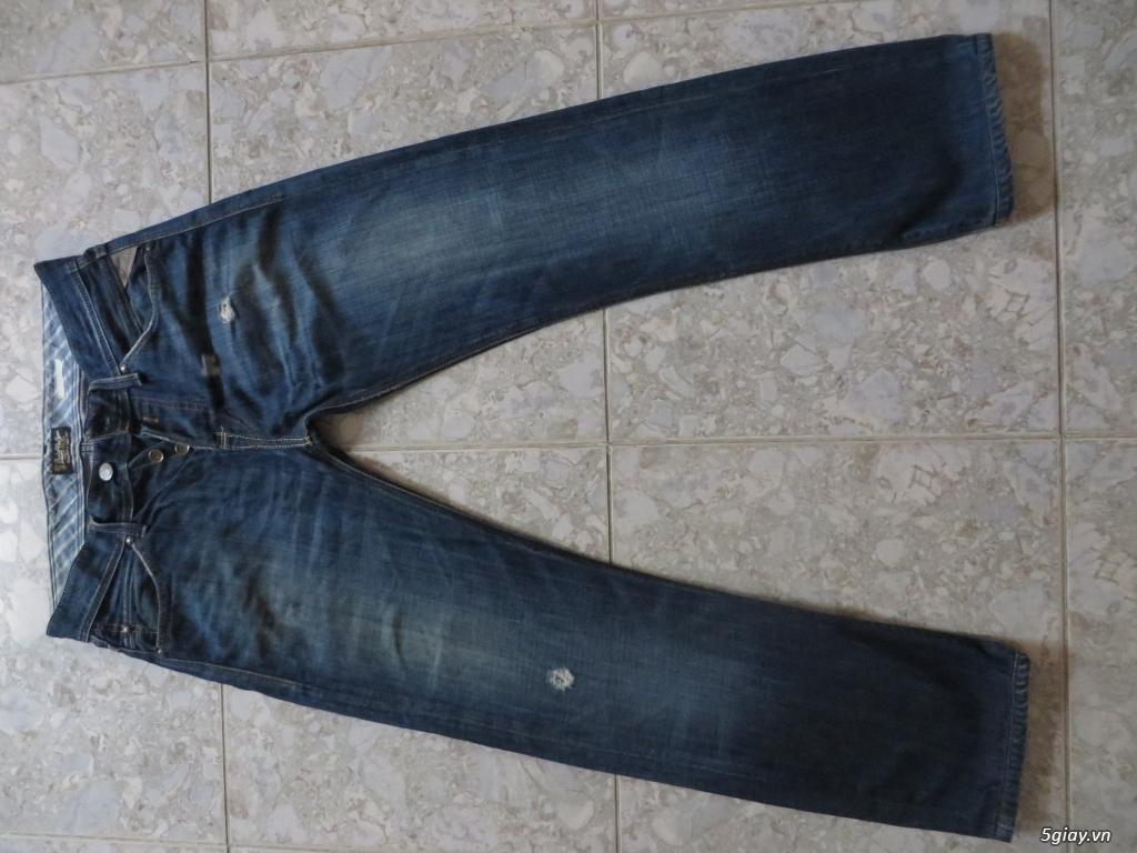 [authentic] jean levi's,Plac,uniqlo (2nd) - 16