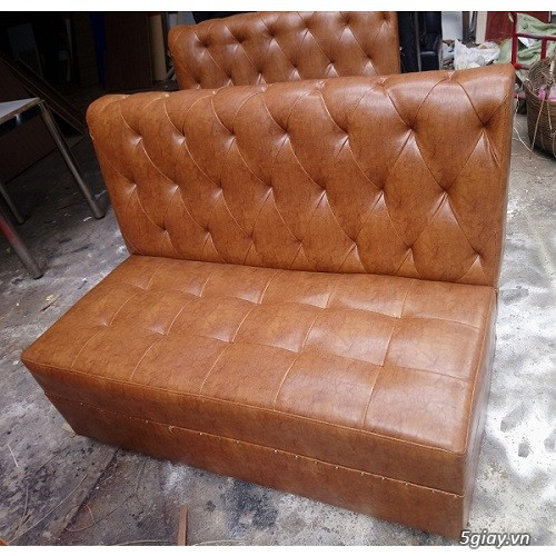 Top 10 mẫu sofa thanh lý tại TPHCM