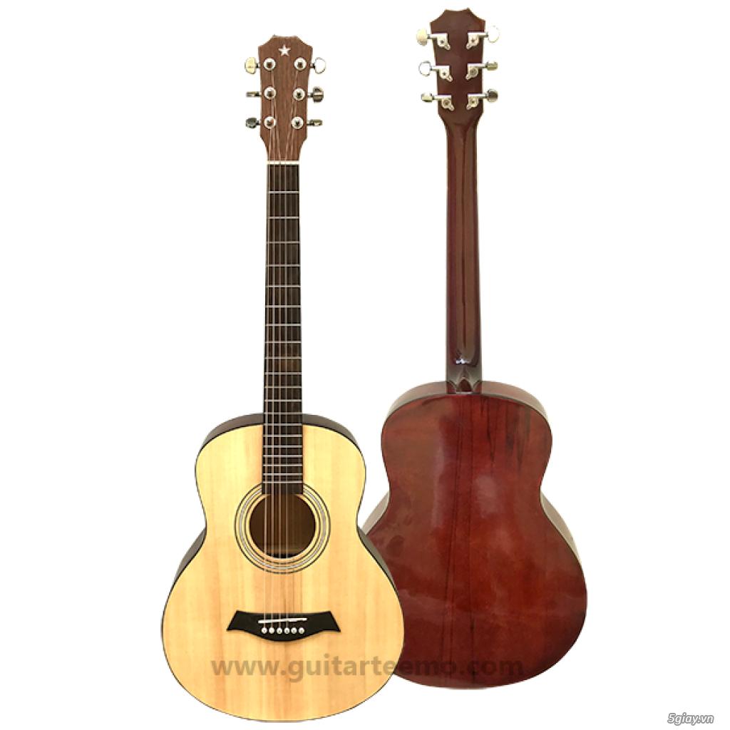 Cửa hàng guitar teemo quy nhơn chuyên kinh doanh các loại đàn guitar