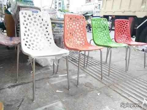Top 10 Mẫu Bàn Ghế Nhựa Giá Rẻ Tại Phong Hải