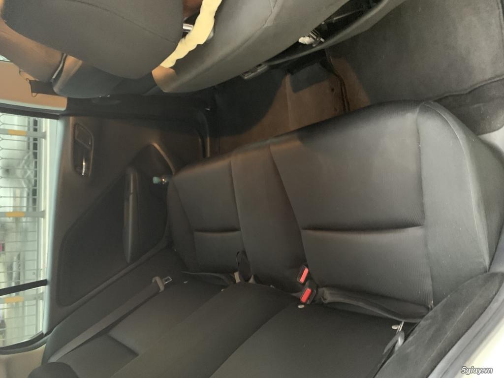 Honda City CVT 2015 460tr HOT HOT HOT