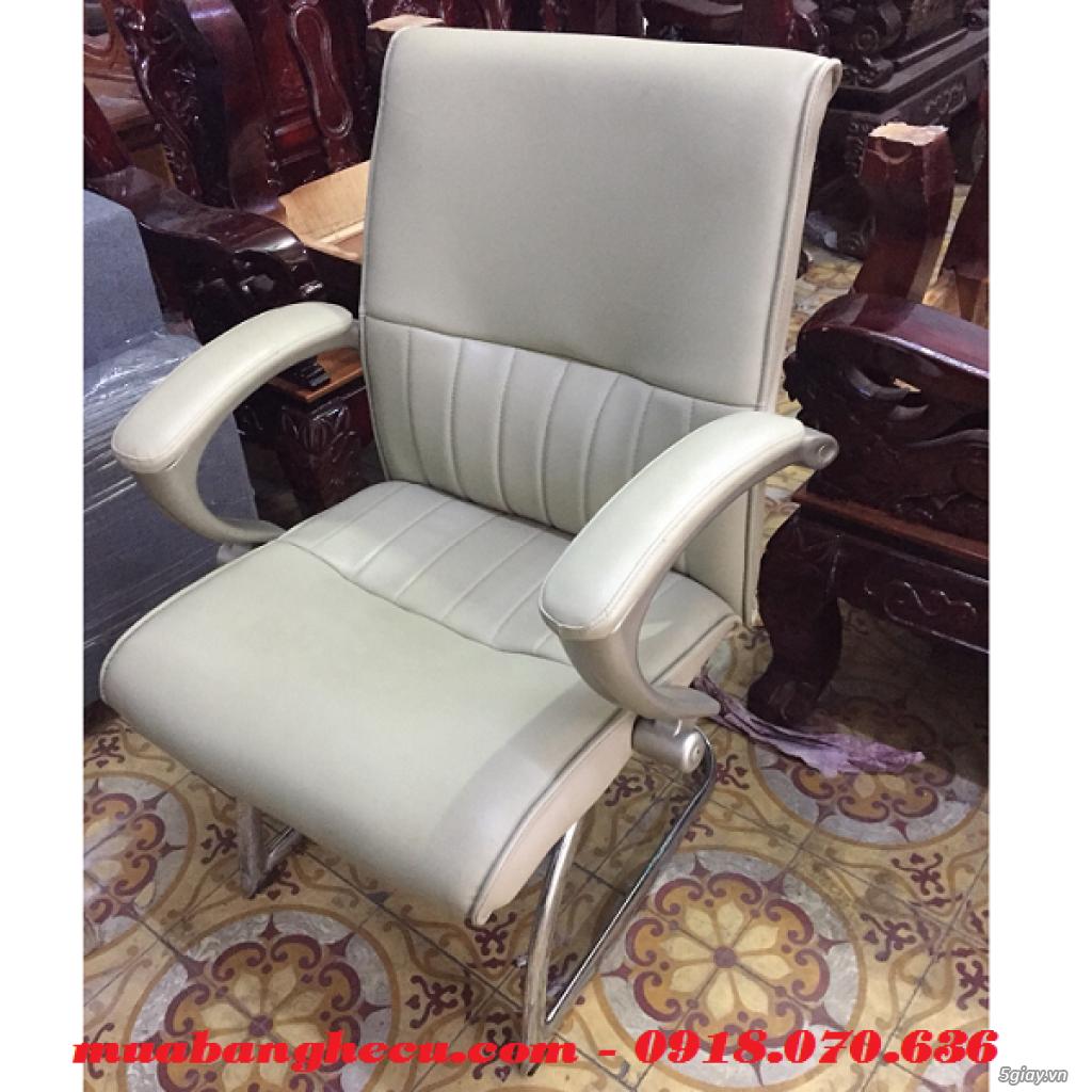Top 10 mẫu ghế chân quỳ cũ thanh lý như mới - 9