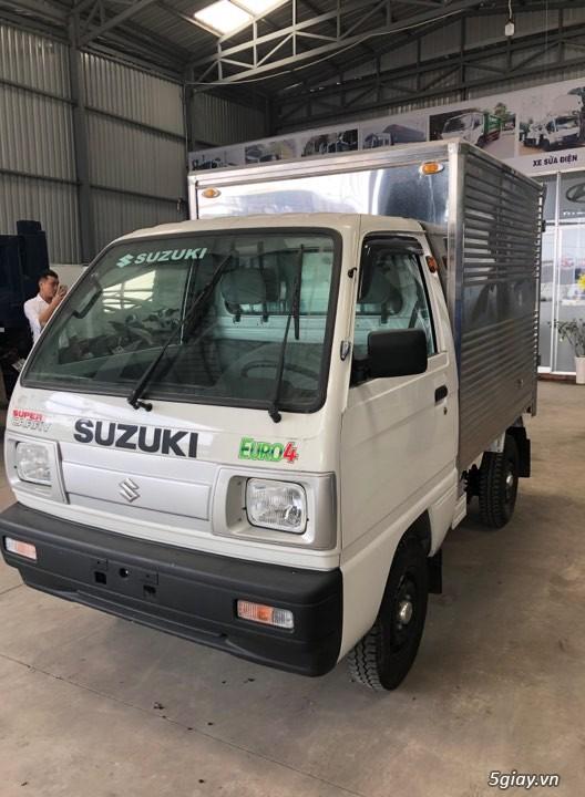SUZUKI TRUCK 490 KG THÙNG KÍN - 1