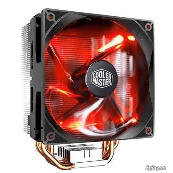[ Tin Học Hoàng Phát ] Fan LED RGB Giá diêu khuyến mãi tô điểm cho bộ máy bạn - Bảo Hành 1 đổi 1 - 6