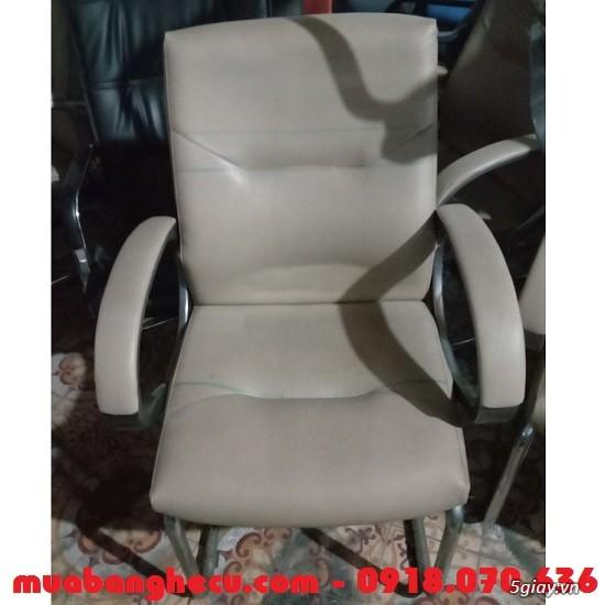Top 10 mẫu ghế chân quỳ cũ thanh lý như mới - 7