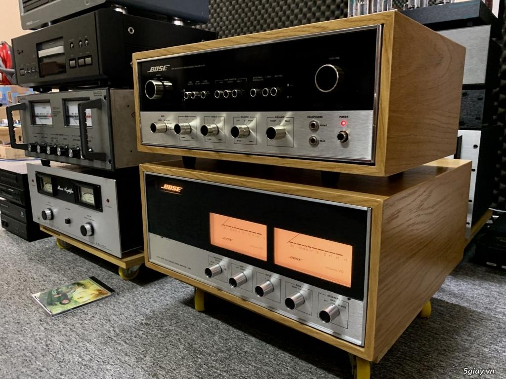 Khanh Audio  Hàng  Từ Mỹ  - 4