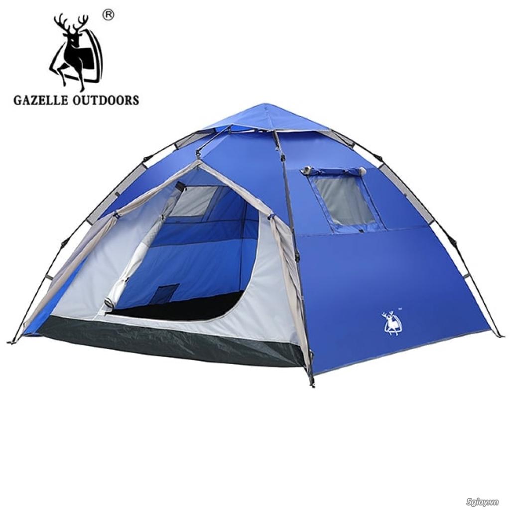 Lều cắm trại tự động Gazelle GL1268