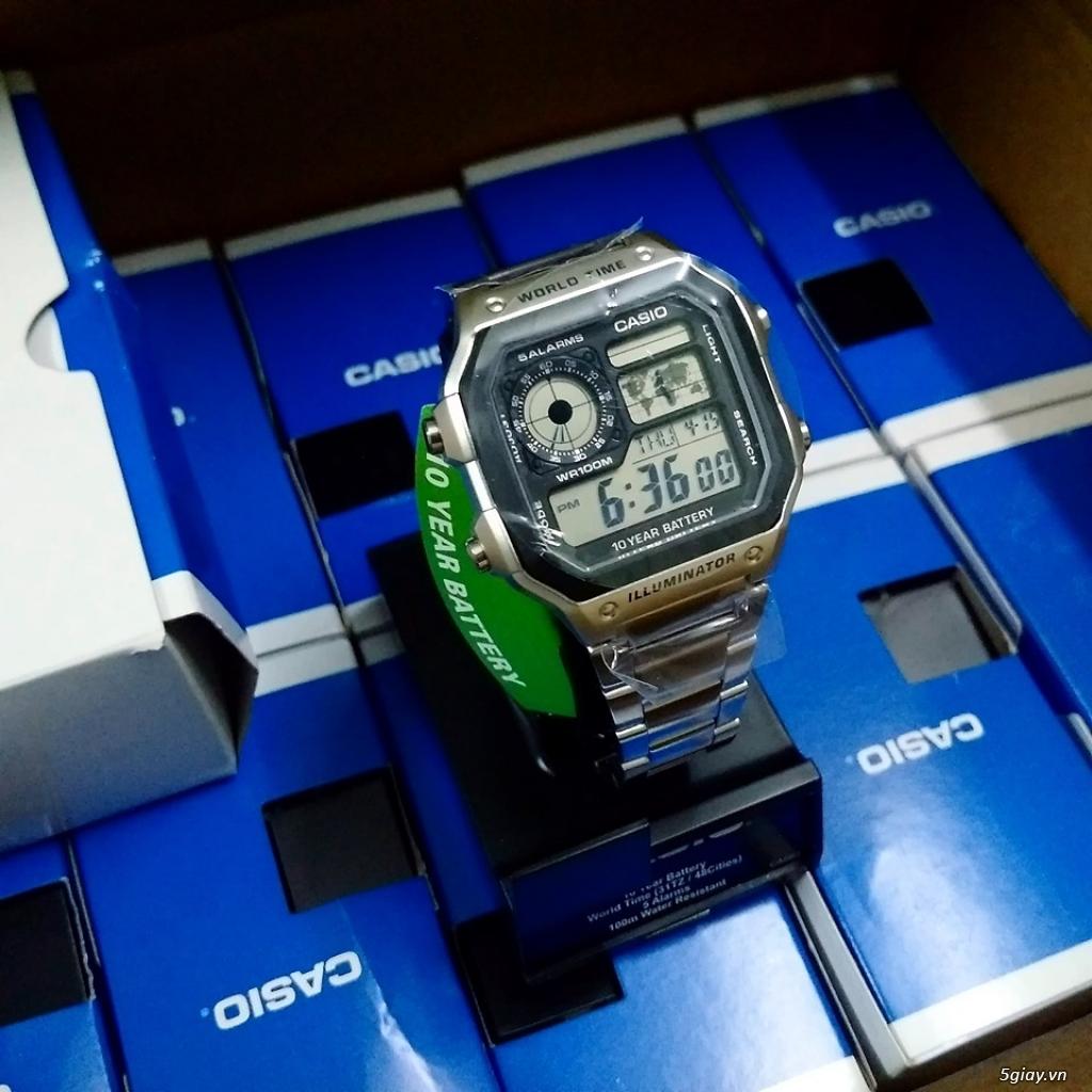 [Hồ Chí Minh] Cần bán vài cái đồng hồ