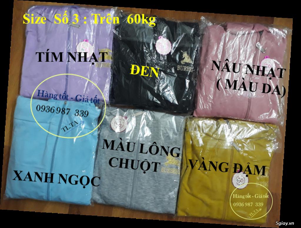 Chuyên cung cấp áo khoác chống nắng có khẩu trang giá sỉ - 0936987339 - 3