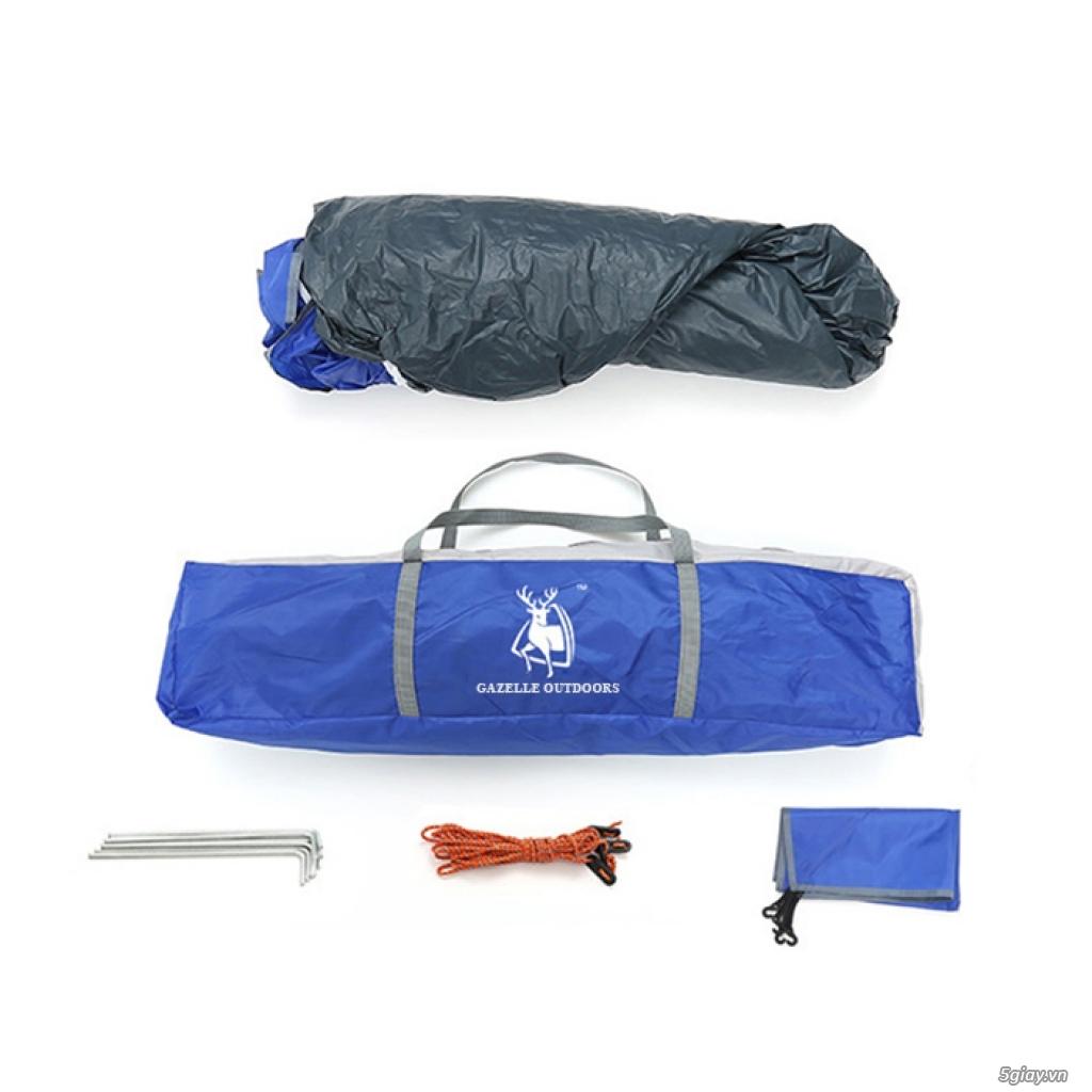 Lều cắm trại tự động Gazelle GL1268 - 2