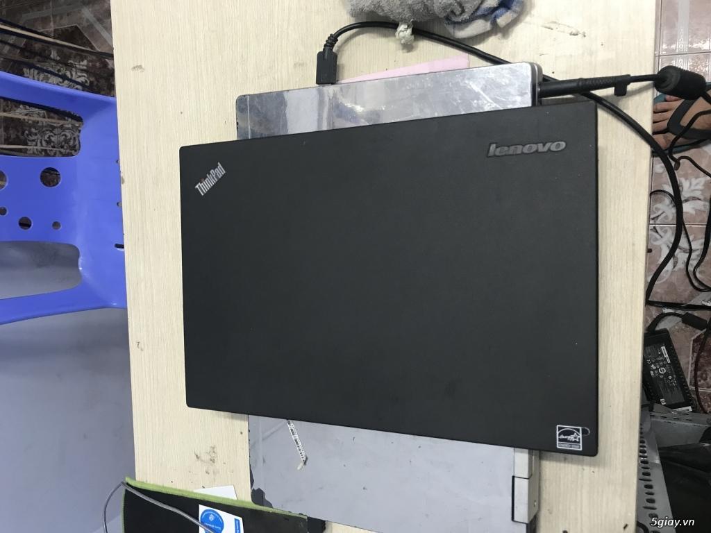 Thinkpad t440 i5 (4300) ram 8g ssd 256