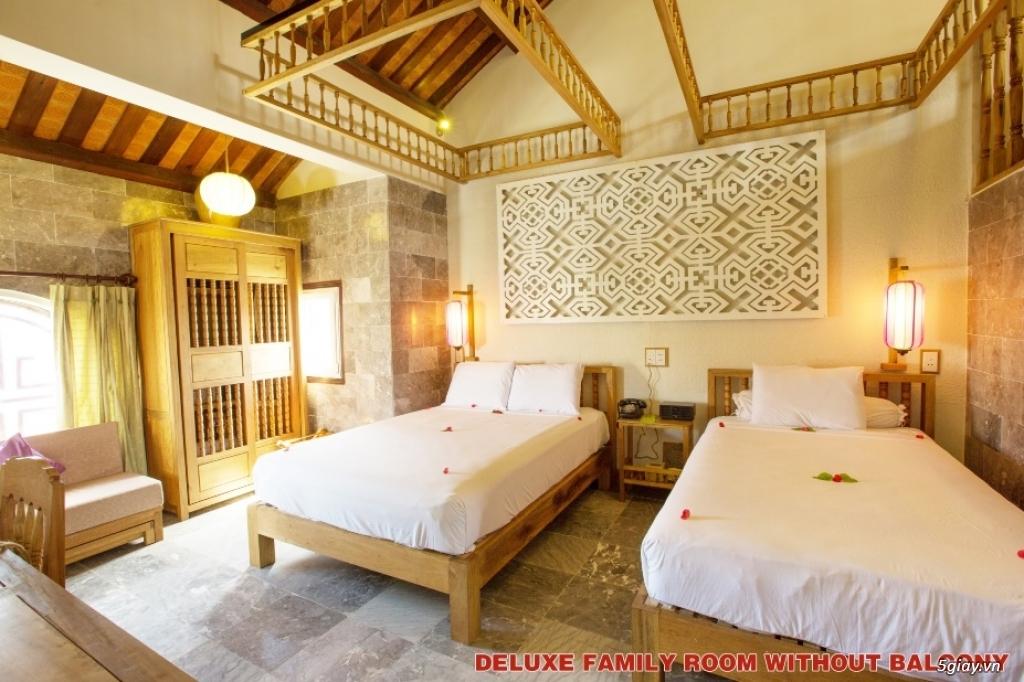 Bán khách sạn 26 phòng đường Bà Triệu, TP. Hội An, cách phố cổ 200m - 6