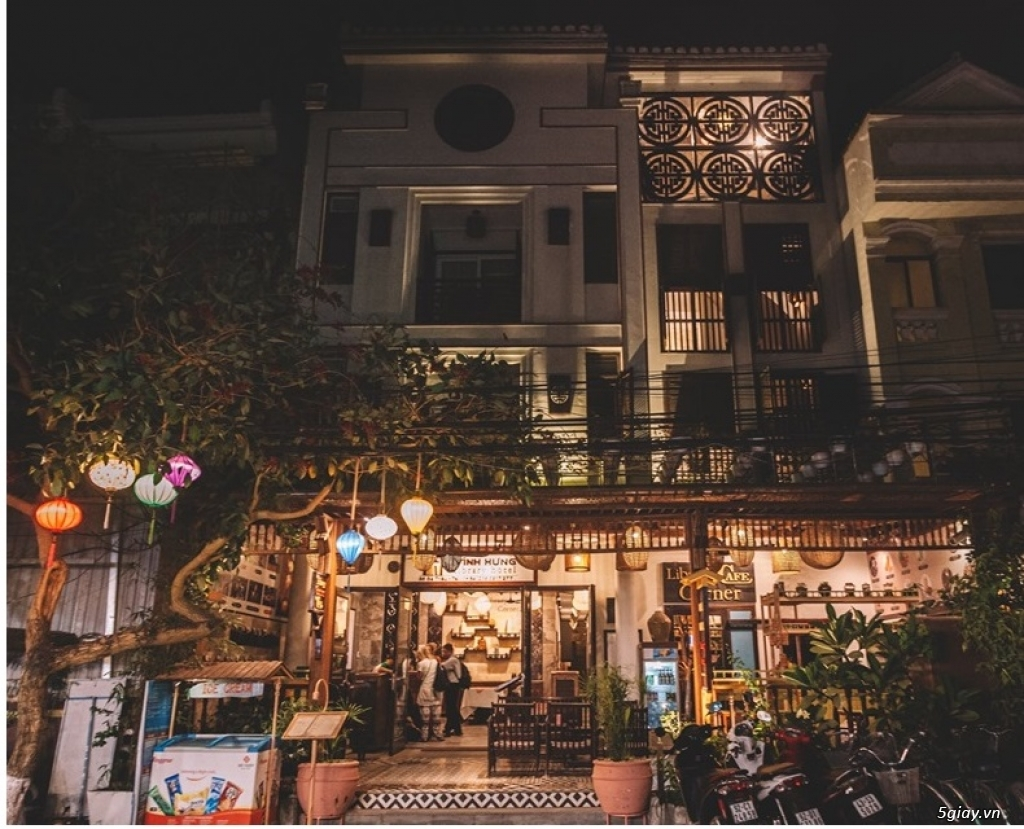 Bán khách sạn 26 phòng đường Bà Triệu, TP. Hội An, cách phố cổ 200m - 4
