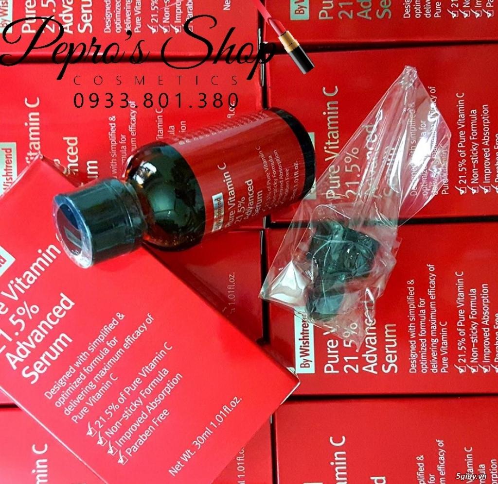 Bỏ sỉ Serum C21.5 giá tốt,Kem dưỡng ẩm C20 mẫu mới ,mặt nạ dưỡng C21.5 - 1