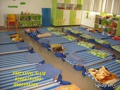 Chuyên cung cấp các loại giường lưới cho bé