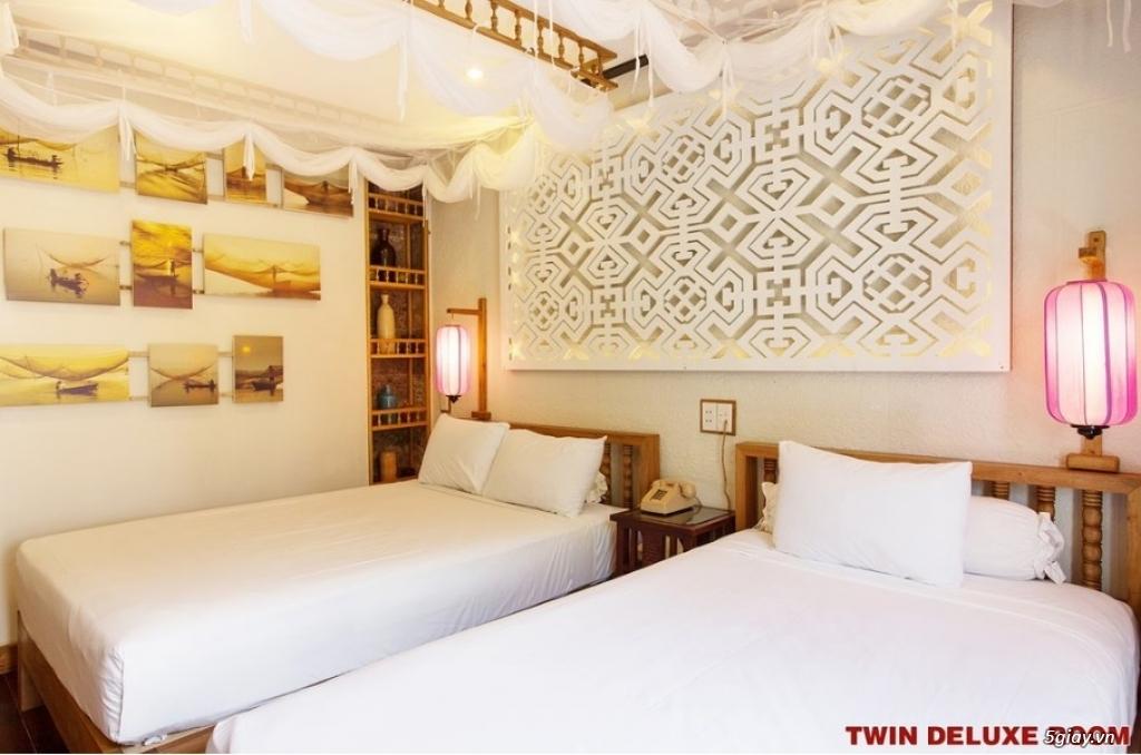 Bán khách sạn 26 phòng đường Bà Triệu, TP. Hội An, cách phố cổ 200m - 3
