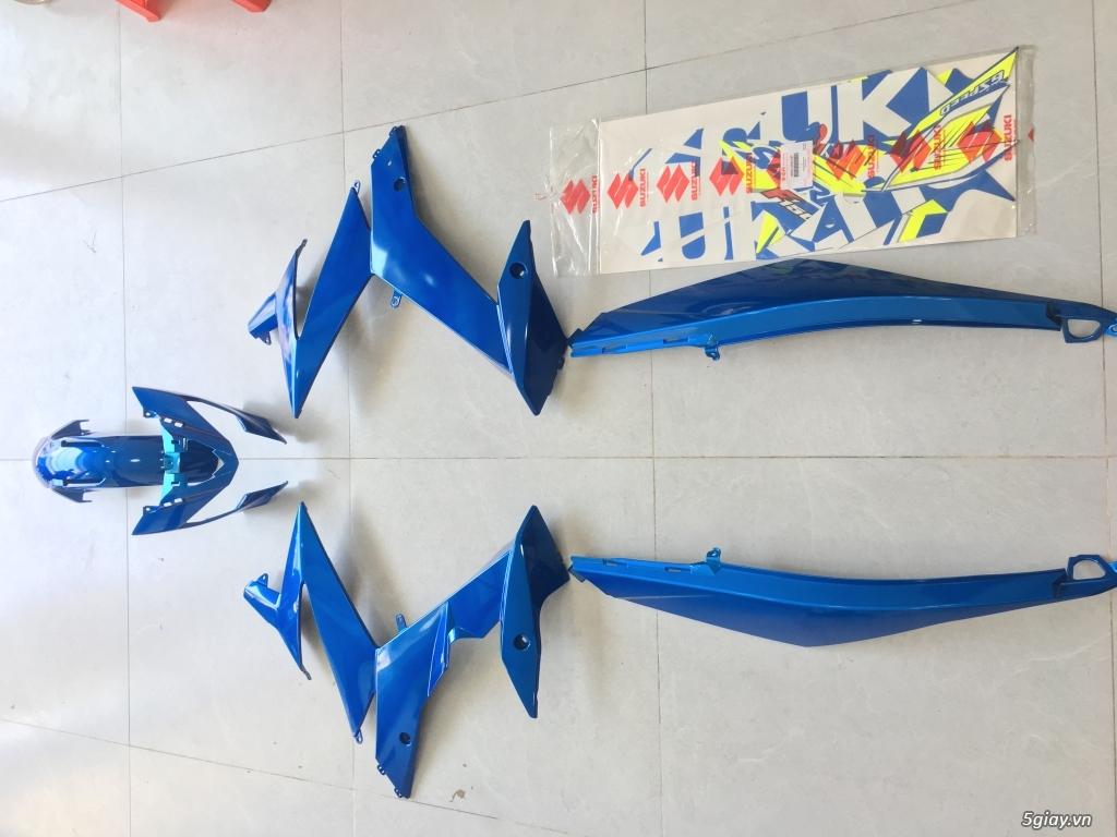 Phụ tùng nhập khẩu FIShopz Vario/Click/Satria/Sonic - 3