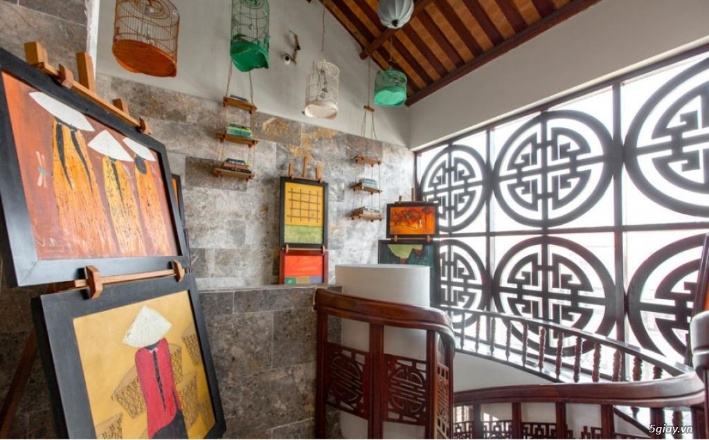 Bán khách sạn 26 phòng đường Bà Triệu, TP. Hội An, cách phố cổ 200m - 11