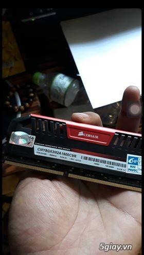 Linh Kiện máy Tính cac loại , Main asus g31, Ram2 ram3, HDD, CArD rời. màn hìh giá tốt