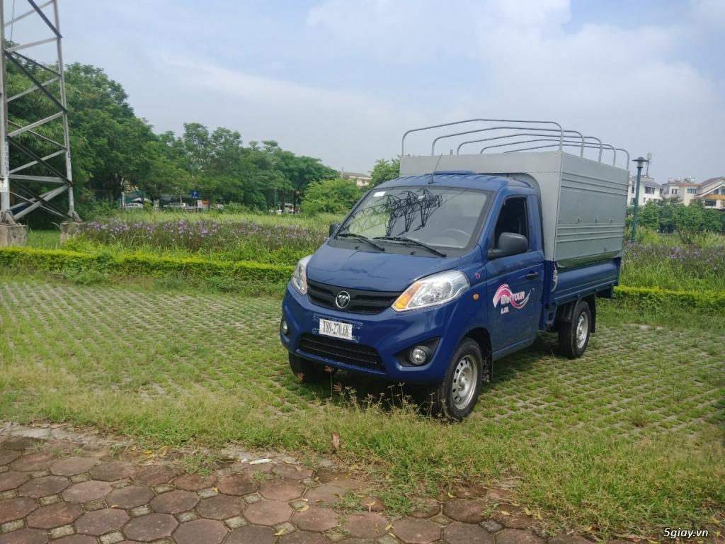 xe bán tải GRATOUR T3 1,5L 990KG THÙNG 2M3