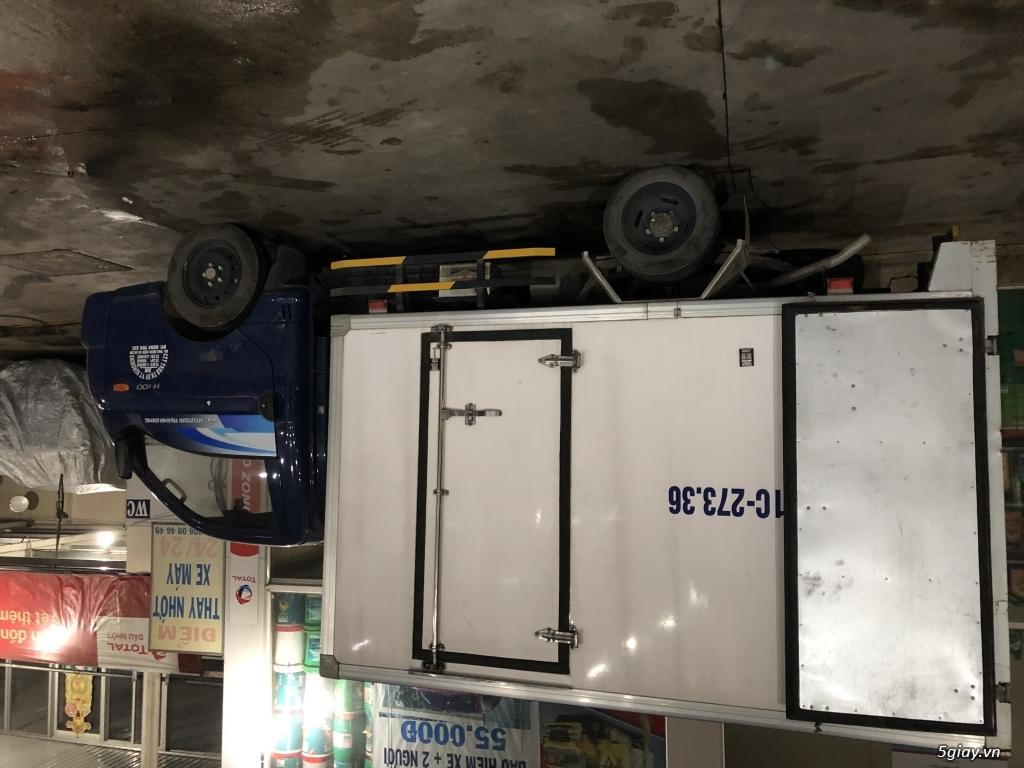 Cơ hội vàng sở hữu ô tô tải huyndai h100 nhập khẩu Hàn quốc giá tốt - 2