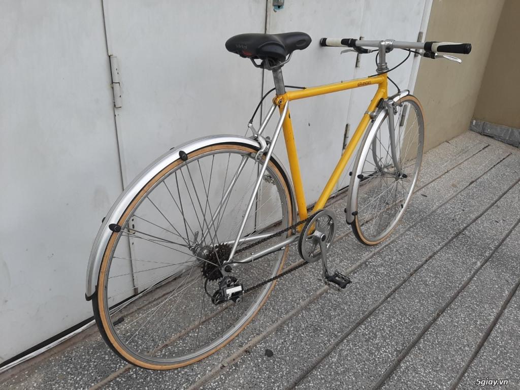 Touring National màu vàng rất đẹp hàng Japan - 3