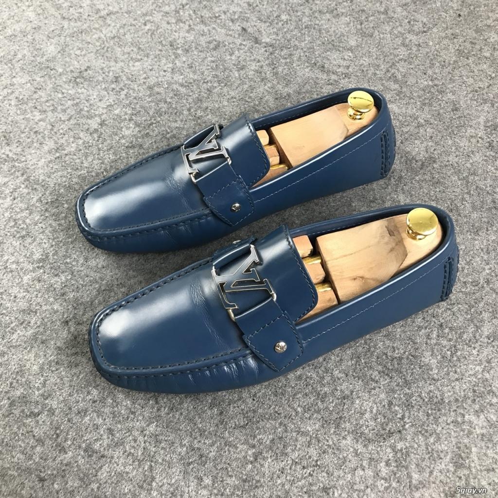 Da Cũ store - Chuyên giày da Authentic 2Hand - Cam kết 100% chính hãng - 14