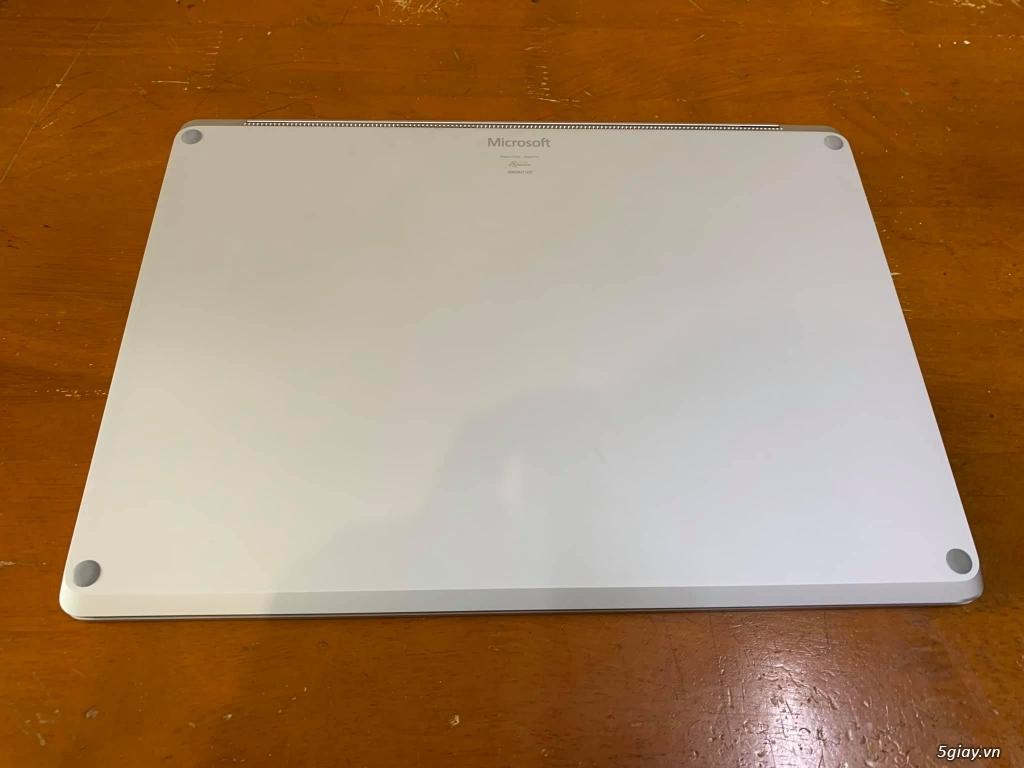Surface Laptop Gen 1 Hàng Chính hãng  nguyên zin - 1