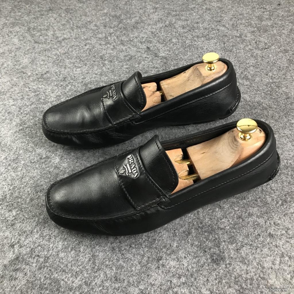 Da Cũ store - Chuyên giày da Authentic 2Hand - Cam kết 100% chính hãng - 15