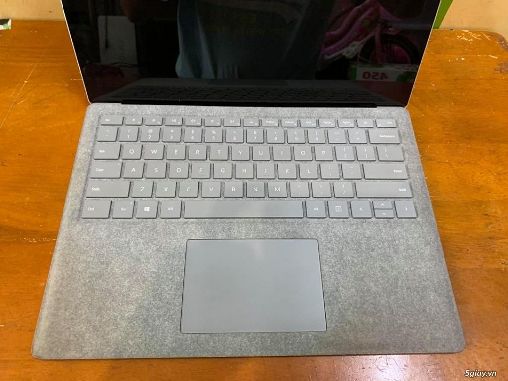 Surface Laptop Gen 1 Hàng Chính hãng  nguyên zin - 3