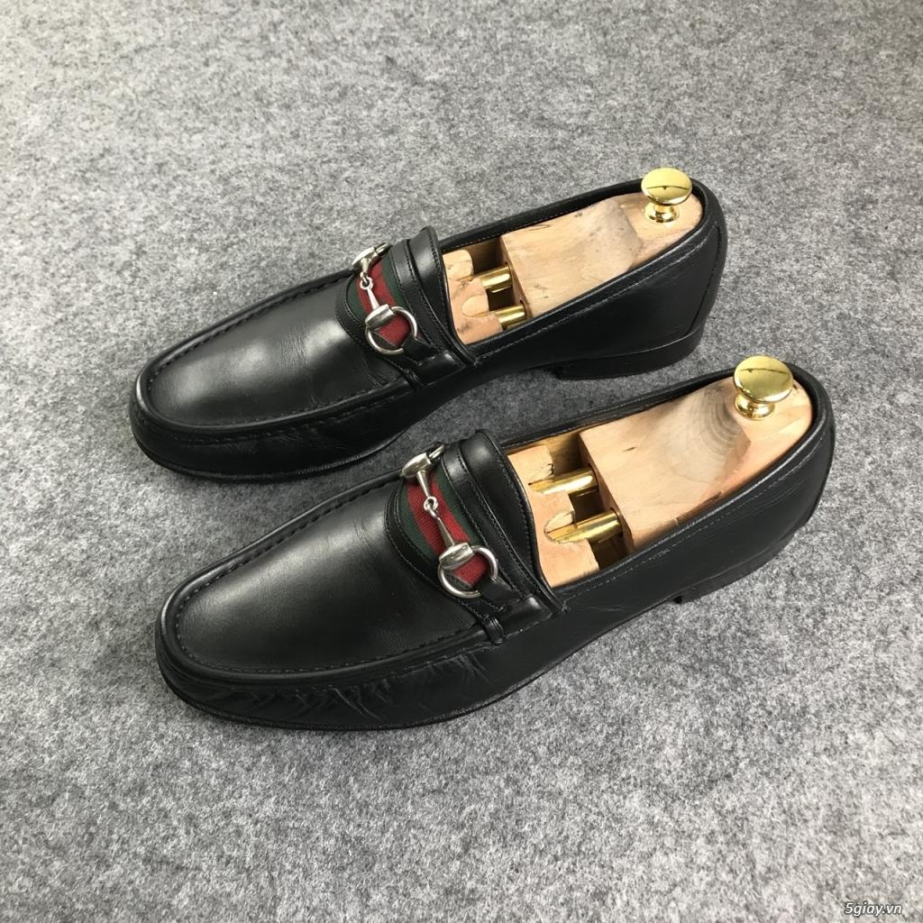 Da Cũ store - Chuyên giày da Authentic 2Hand - Cam kết 100% chính hãng - 8