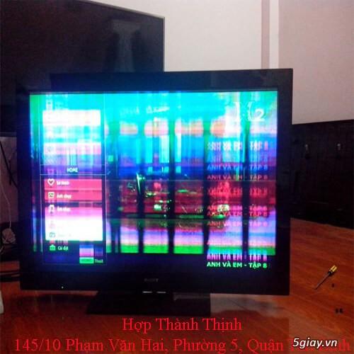 Trung tâm sửa màn hình LCD tại quận Tân bình. - 4