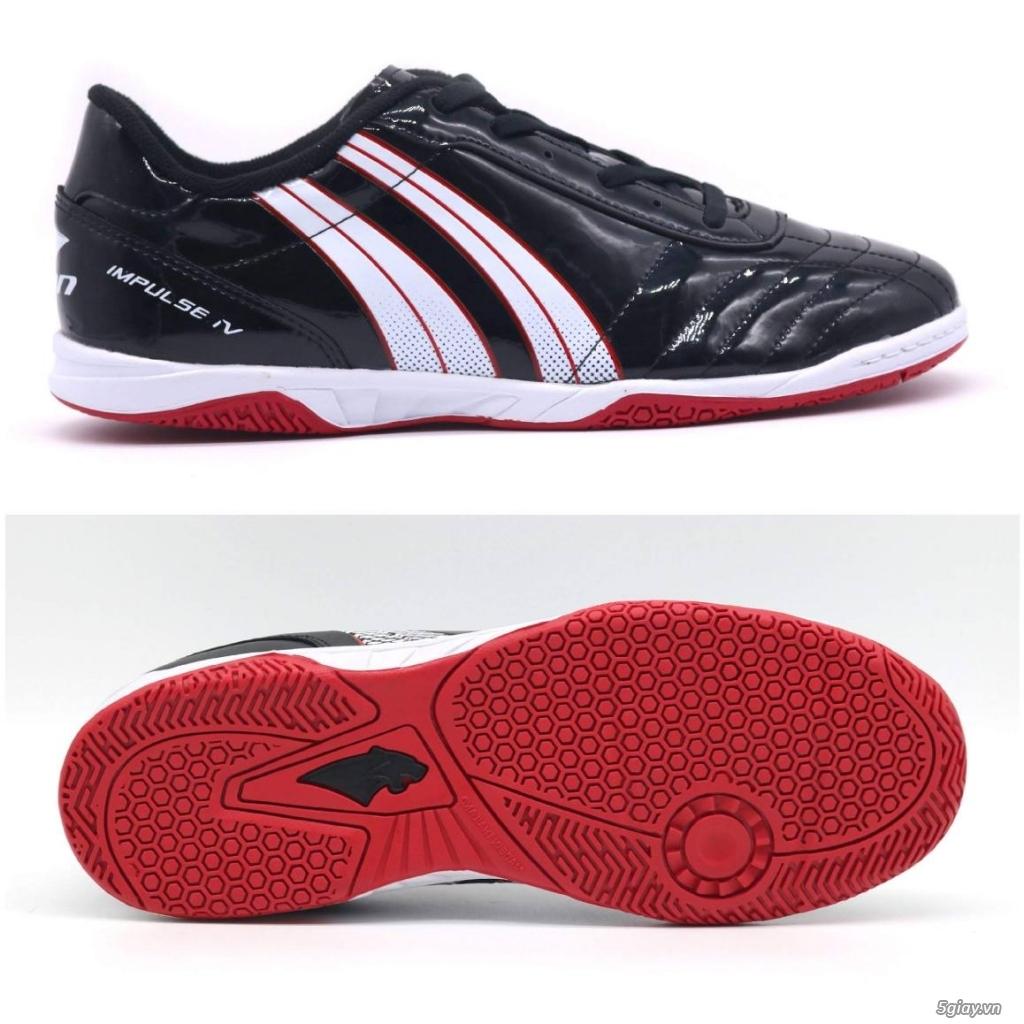 Giày Futsal Thái Lan, Giày Đá Banh Cỏ Nhân Tạo, Giày Giá Rẻ.. - 9