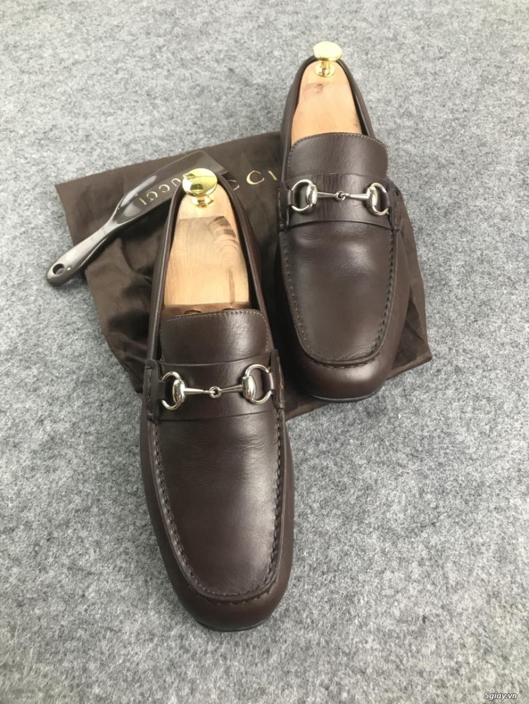 Da Cũ store - Chuyên giày da Authentic 2Hand - Cam kết 100% chính hãng - 7